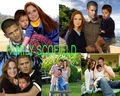 Family Scofield - prison-break photo