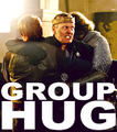 GROUP HUG - merlin-on-bbc fan art