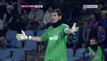 Getafe (2) vs Real Madrid (3)  - iker-casillas fan art