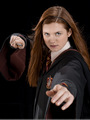 Ginny in HP6
