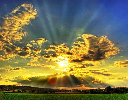 God's nature