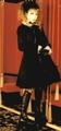 গথ দেশীয় Lolita Style - Mana