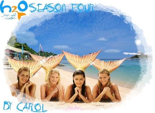 H2O Season 4