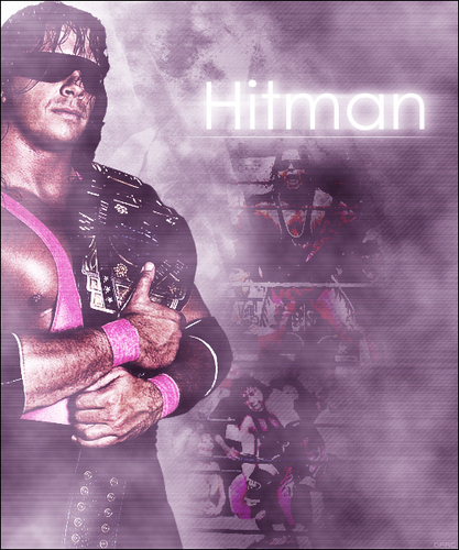a description of bret hart as an icon of wwf and wcw Wwe smackdown shut your mouth cheats, tips goldberg (wcw and ajpw) by ceilican ken shamrock wwf costume.