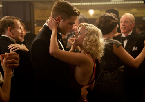 HQ Water For Elephants pics