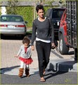 Halle Berry: Motherhood Over Movies