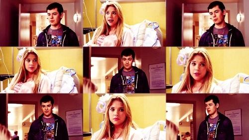 Hanna & Lucas 1x11
