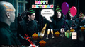 Happy Birthday Severus !