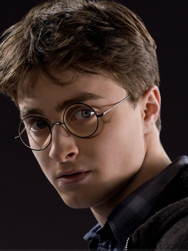 Harry in HP6
