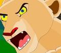 Here I Come, Tigress!