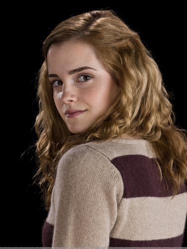 Hermione in HP6