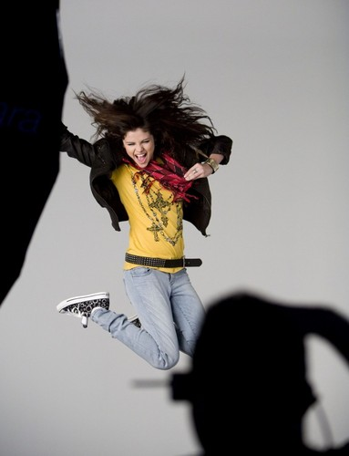 High School Musical :P
