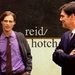 Hotch &amp; Reid - hotch-and-reid icon