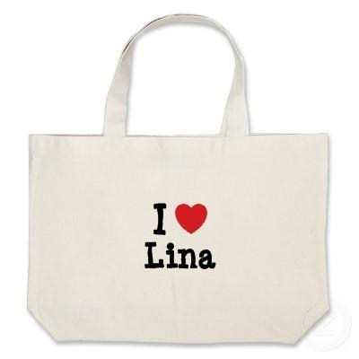 I प्यार Lina