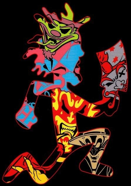 Juggalos Images Icp Wallpaper And Background Photos