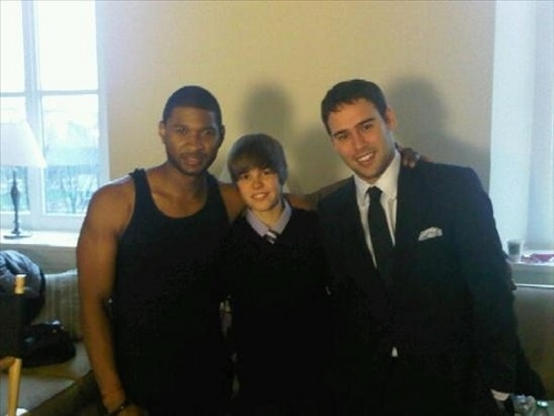 JB and mates