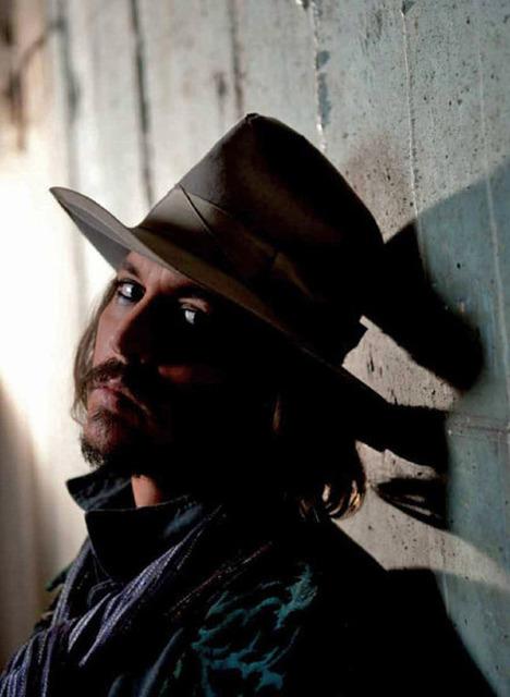 JOHNNY DEPP 2010 - Johnny Depp - 77.6KB
