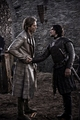 Jaime & Jon - game-of-thrones photo