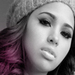 Jasmine V ICon By : SmileyLolzXoxo - jasmine-villegas icon