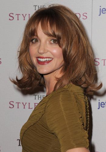 Jayma | Hollywood Style Awards 2010.