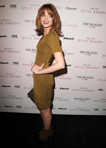 Jayma | Hollywood Style Awards 2010.