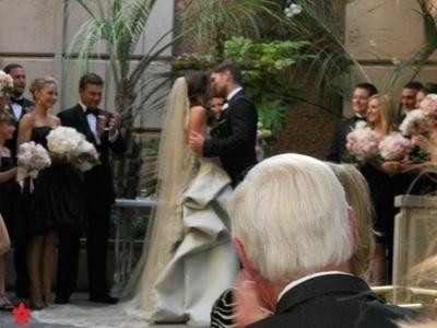 Jensen Ackles Wedding !