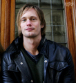 Jessica Gow Photoshoot '05 - alexander-skarsgard photo