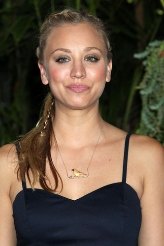 Kaley @ The Hollywood Foreign Press Association Annual Installation Luncheon