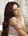 L'Oreal Casting Creme Gloss Photoshoot - cheryl-cole photo