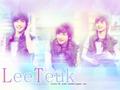 leeteuk-3 - Leeteuk <3 wallpaper