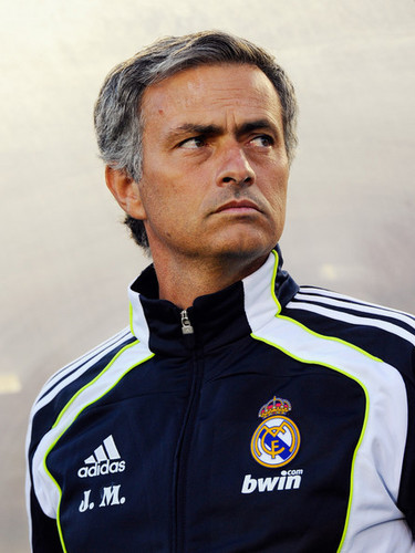 Los Angeles Galaxy v Real Madrid