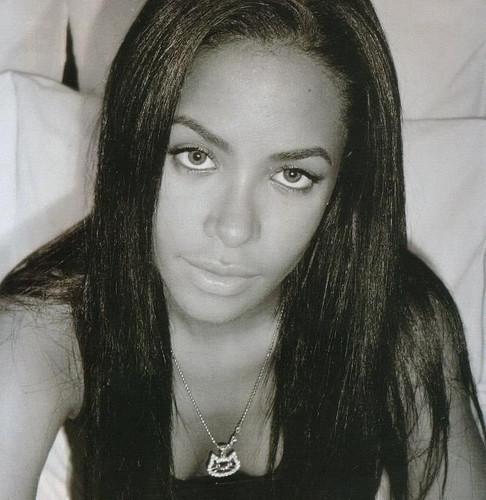 Love u Aaliyah..