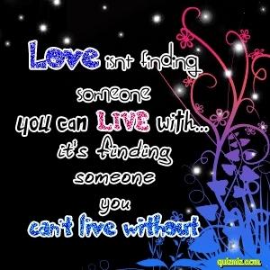 사랑 is