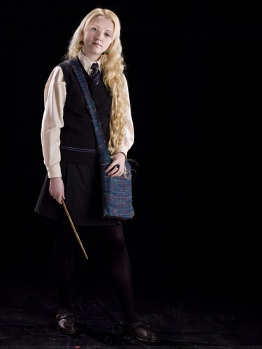 Luna in HP6