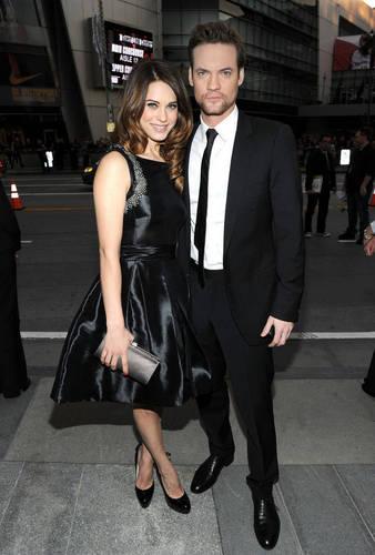 Lyndsy and Shane PCA 2011