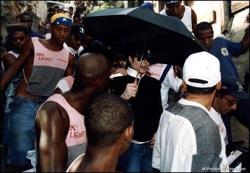 MJ Brazil