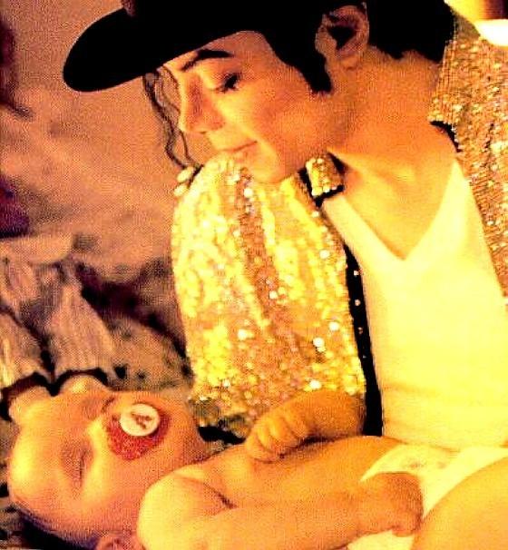 MJ amor Forever <3