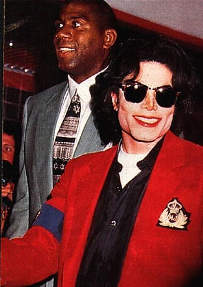 MJ upendo Forever <3