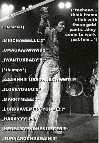 MJ Macro's!!!