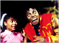 MJ & Ola Ray - michael-jacksons-ladies photo
