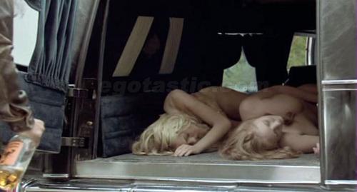 Lindsay Lohan wallpaper with an abattoir entitled MacHete