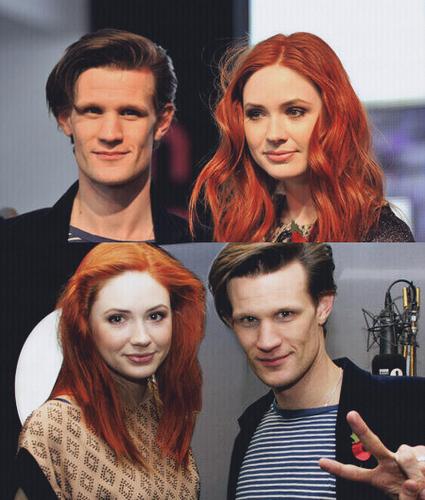 Matt/Karen