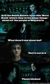 Mean Girls- Burn Book - harry-potter-vs-twilight fan art