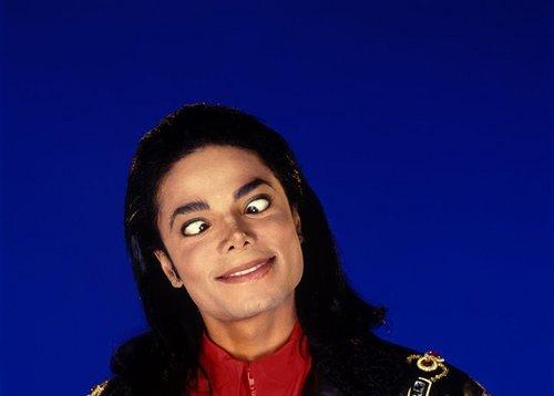 Michael Joseph Jackson ♥