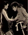 Michael &amp; Tatiana  - michael-jacksons-ladies photo