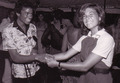 Michael &amp; Tatum (young love ) - michael-jacksons-ladies photo