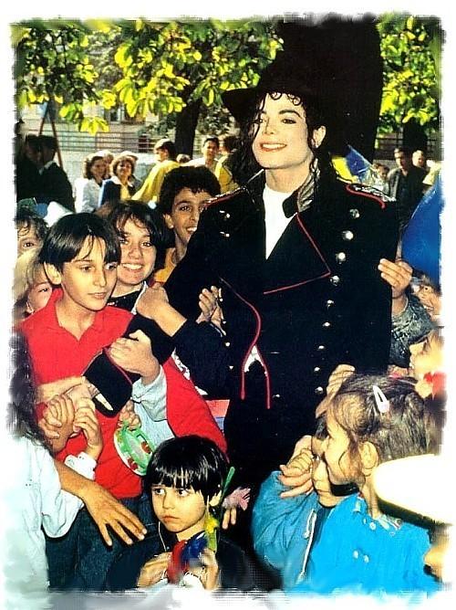 Michael my 사랑 <3