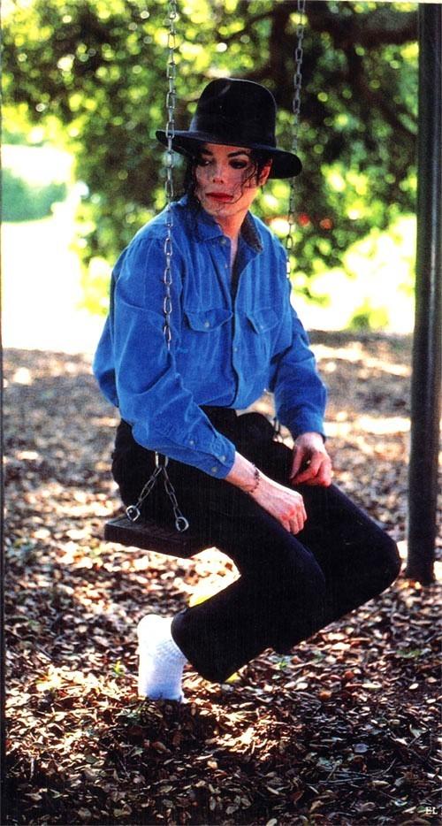 Michael my Любовь <3