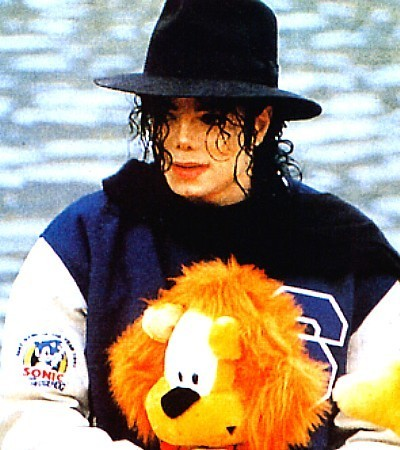 Michael my amor <3