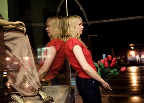 "Michelle Williams - ""Blue Valentine"" - Stills"